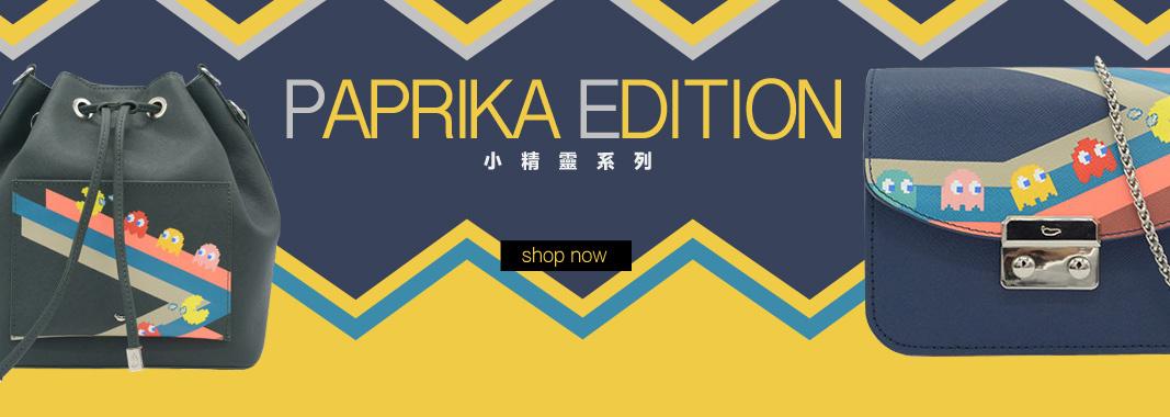 PAPRIKA EDITION 小精靈系
