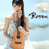 品牌:ROSEN 品名:烏克麗麗 尺寸:23吋 面板材質:桃花芯木 / 雲杉木