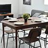 北歐 餐桌椅 工作桌椅 ★簡約設計營造無印風格★天然木材製作,穩固耐用★防潮抗鏽又耐磨