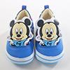 魔法Baby台灣製造高品質寶寶外出鞋,流線優雅鞋型舒適好穿迪士尼授權正版,透氣不悶熱,可愛又獨特