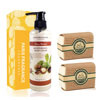 黃金奶油果實極佳的修護、柔軟含有豐富的維生素A.D.E.F特別適合乾燥、敏感極容易乾癢