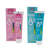 保持口氣清香,添加薄荷成分,預防口臭,為你帶來好人緣。PH8.5酸鹼平衡配方,建造口腔防護網。