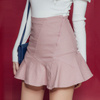 秋 0921【13429】車線造型魚尾裙 俏皮可愛的魚尾設計 多種款式最適合姊妹一起包色閨密裝