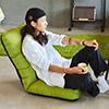 椅背加高款男女通用五段式調整低反壓厚實15-16cm