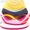 全新8字形核心運動鍛鍊腰腹腿部肌肉3D立體臀型座面定時10分鐘設計