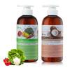 ★ 天然無毒SGS認證,溫和清潔 ★ 不含人工化學香料與螢光劑、甲醛等