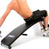 加長活動範圍,紮實填充背墊角度高低調整,選擇運動強度舒適防滑泡棉+支撐輔助棒2支