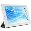 雙標準SIM卡/ 3G上網/通話16:9寬螢幕聯發科四核心1.3Ghz  CPU2G DDR3