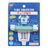 幫您輕鬆將牙膏推擠到前方,使用更方便