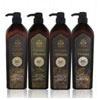 嚴選非洲乳油木/地中海橄欖/維納斯黑米/摩洛哥堅果油植萃精華,全程台灣製造,打造光滑淨潤肌。