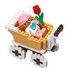 ◆送給新生父母的最佳禮物!◆體驗親手完成的過程,絕佳的純手作禮物,也是上班族療癒系商品