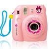 此頁面販售的是平輸版米妮富士MINI8拍立得相機。