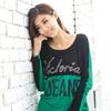 ◆ 商品貨號:BW6022-77◆ 低腰純棉材質垮褲,寬鬆舒適好穿,口袋配布造型獨特