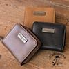 鈔票夾X1 / 卡片夾層X6 / 拉鍊零錢袋X1(內裡的夾層,將零錢袋分為2個收納空間)