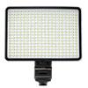 ★ 內建鋰電池★ 超薄超輕巧★ 320顆LED,高亮度★ 可調亮度,可換色溫