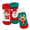 最新上市拼布立體聖誕襪款款精彩,秋冬厚棉,絕美上市