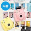 此頁面販售的是平行輸入版富士MINI8拍立得相機 粉 白 黑 黃 藍 紫 紅