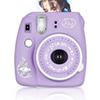 此頁面販售的是平輸富士MINI8 愛麗絲限定款拍立得相機。9/30前預購送原廠束口袋一個!