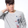 ◆ 商品貨號:BM7158-47◆ 迷彩純棉布料工作褲剪裁,帥氣又經典的造型風格