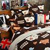 .獨家設計.升溫快、超保暖.保暖被套,輕盈毛毯.100% 台灣製造,通過 SGS 無毒檢驗