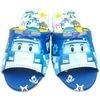 POLI波力童鞋 室內拖鞋 台灣製造 日月星媽咪寶貝館