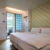 入住Hotel - j  礁溪館高級客房(雙人房)一晚,立刻享受房內碳酸氫鈉溫泉美人湯~