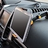支援3.5~11吋的平板或手機使用
