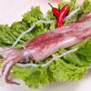 肉質脆甜 鮮嫩超順口厚實肥美 爽口又彈牙現撈活凍 真空保鮮