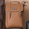 主袋X1 / 內口袋X3 / 拉鍊口袋X2 / 背面口袋X1 / 前口袋X1可肩背,斜背,後背