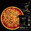 韓國連線代購韓系泡麵進口泡麵 馬鈴薯麵條Q彈嚼勁融入龍蝦鮮甜滋味的湯頭使用美國大螯龍蝦熬製湯粉