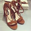 韓版夏季羅馬涼鞋 簡約百搭 時尚潮流