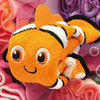 【 本專案送超萌小丑魚!!!!!】套餐內容:吃:限定卡哇依金磚玩:兔be毛巾DIY課程