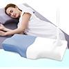 ◆全程台灣製造 ◆採用大和防螨抗菌表布 ◆涼感親膚記憶棉 ◆護頸3D舒適釋壓