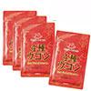 皇金4薑黃(買3送1優惠組) 每包60錠 1日2錠