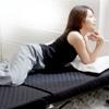 ◆小坪數創造大空間! ◆免組裝~省時又省力! ◆10cm複合式床墊(記憶膠綿+支撐棉)