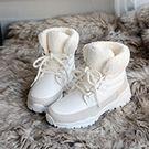 正韓製-冬季百搭造型短靴