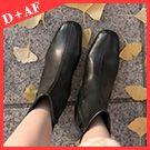 穿上成為眾人焦點!百搭美型短靴