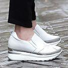 韓妞爆瘦星星懶人鞋