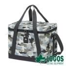 【日本LOGOS】LOGOS 軟式保冷提箱 35L /楓彩