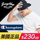 Champion短T