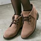 韓國爆瘦精靈短靴