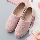 萊卡懶人鞋-2Way防磨腳休閒鞋