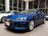 Audi 最熱搜車款