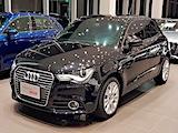 奧迪原廠認證中古車 68萬元起