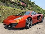 McLaren/麥拿侖大集合