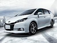 銷售王Toyota Wish停產,中古市場強搶熱