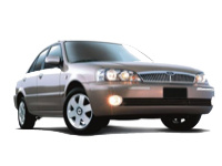 絕版好車👍中古尋寶 - 福特Tierra