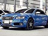 Audi S5 2011年