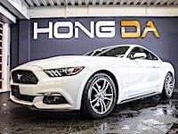 超值購車👍外匯尋寶 - 福特野馬