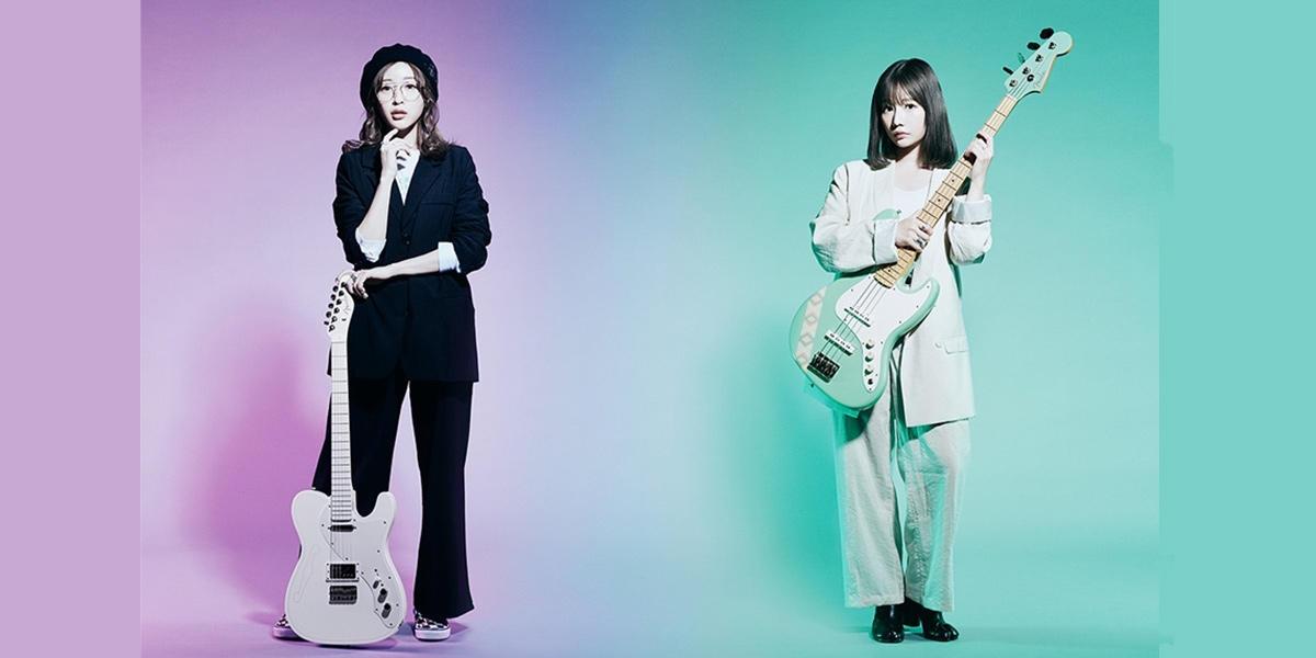 日本女子樂團 SILENT SIREN